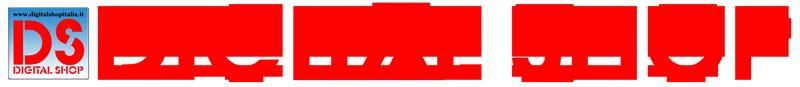 DIGITAL SHOP Italia Official web site